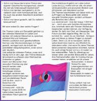 Seite 2 des Folder von  Liebe-Leben-Leute.de